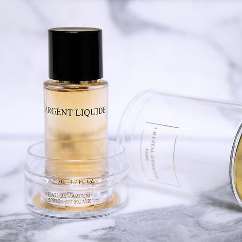 Argent Liquide - Crystal Dynastie