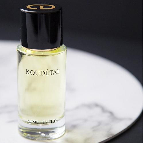 Koudétat - Crystal dynastie