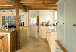 New Farmhouse Kitchen