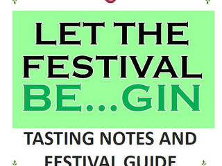 High Wycombe Gin Fest