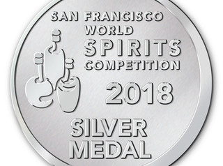 Griffiths Brothers Strike Gold In San Francisco