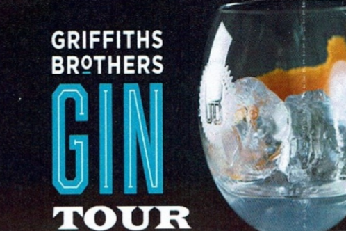 Griffiths Brothers Distillery Tour