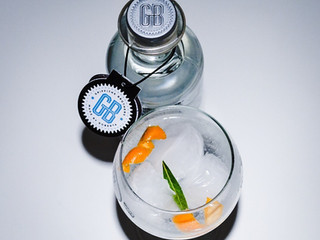 Griffiths Brothers Gin now available in local pubs The Squirrel Penn Street, The Old Queens Head Pen