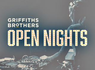 Open Bar Night 29th Feb