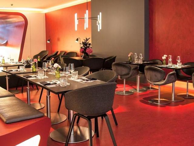 Restaurant und Fox! Bar