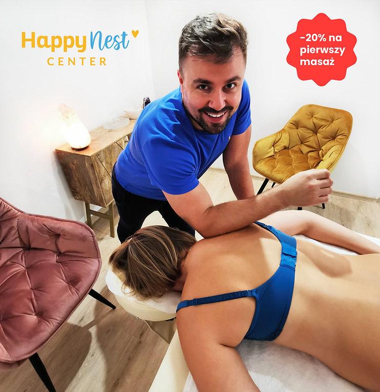 Michal-masaz-powieziowy-HappyNest-Center