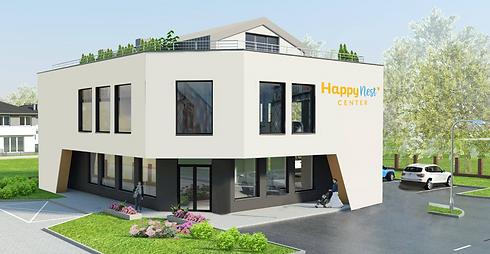 HappyNest-Center-Centrum Edukacji i Zaje
