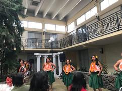 2017 ValleyAPIMH convening - hula perfor