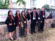 2017 ValleyAPIMH convening -  committee