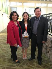 2017 ValleyAPIMH convening - Drs Zane Li