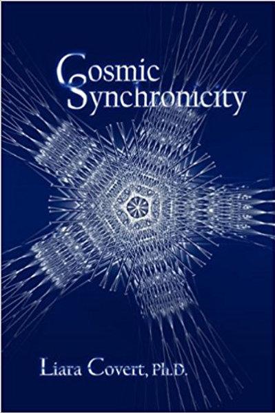 Cosmic Synchronicity paperback