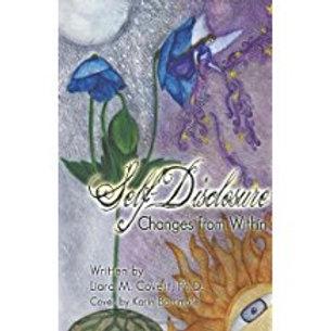 Self-Disclosure paperback