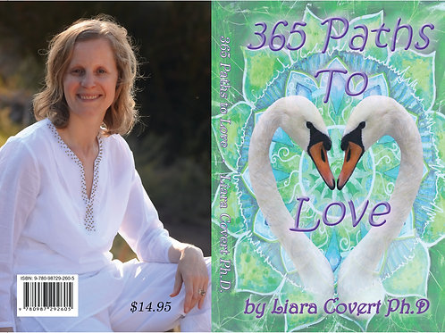 365 Paths to Love paperback