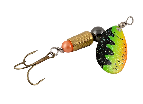 Specialty Series - Perch - Size 4 - 1/4 oz.