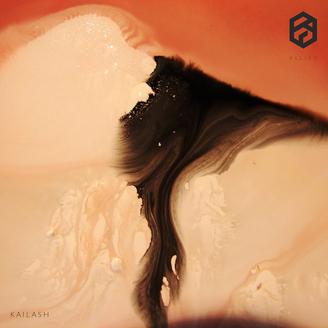 Allied // Kailash LP  MethLab Recordings  Out Now