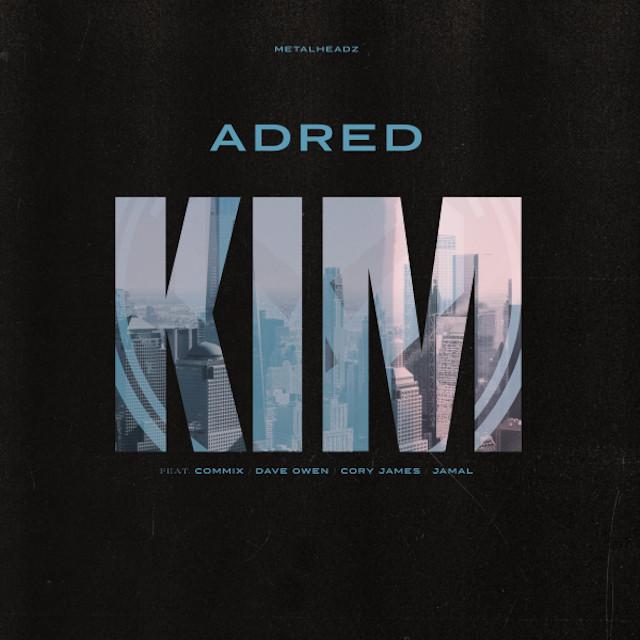 Adred- Kim// NYC // Meatalheadz