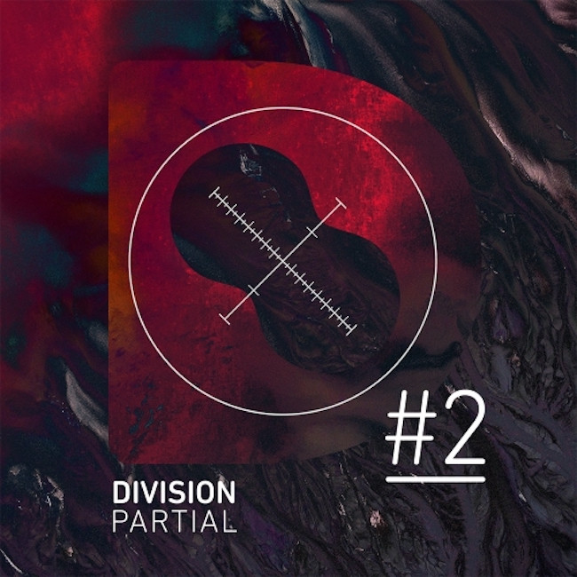 Division Recordings / Various artists / Partial # 2