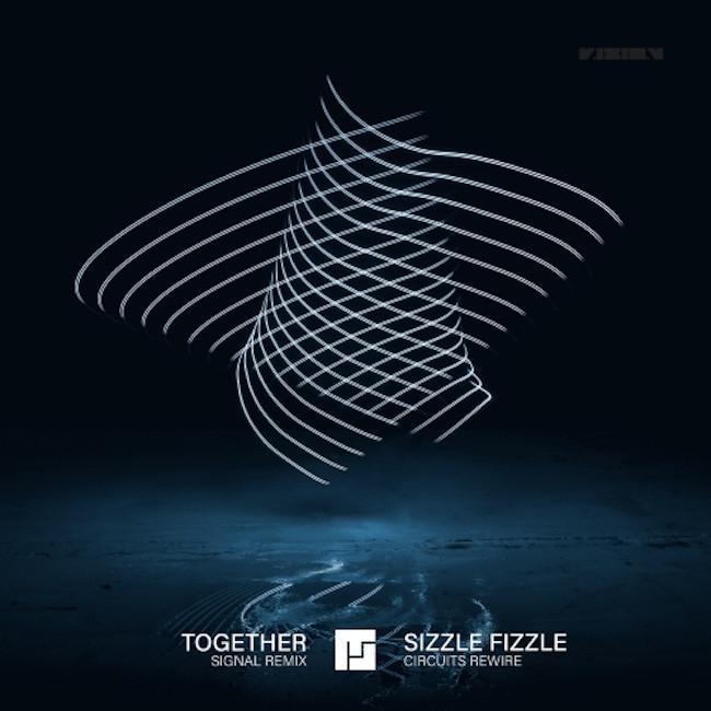 Mefjus - (Signal Remix)Sizzle Fizzle (Circuits Rewire) VISION/Mefjus DJ Set @ Noisia Invites Groning