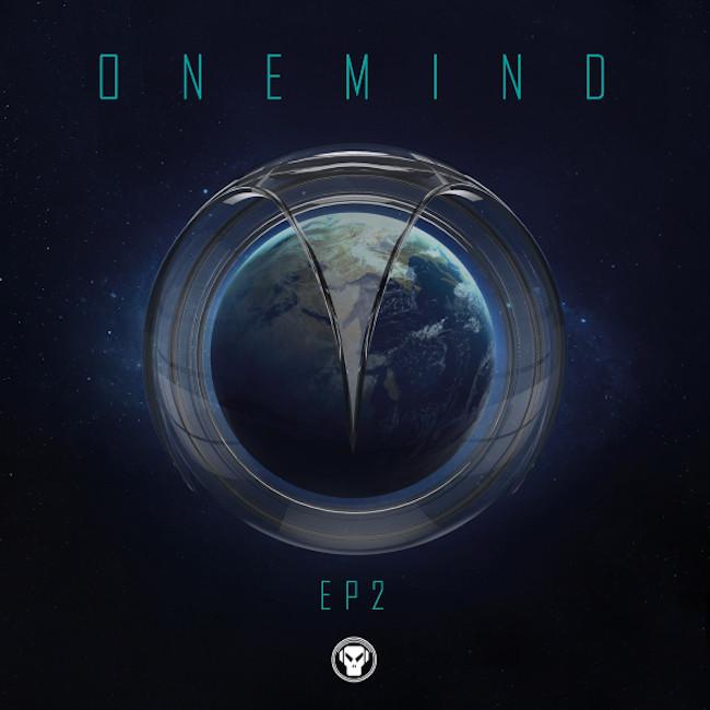 OneMind - OneMind EP2 Metalheadz