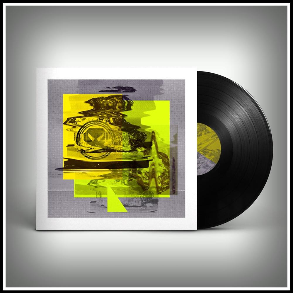 COMMIX - GENERATION EP2 METALHEADZ
