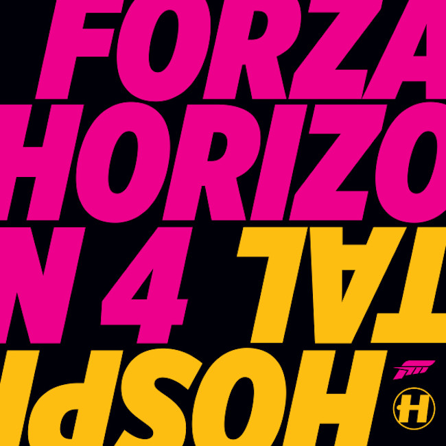 Forza Horizon 4 Hospital /Hospital Podcast 378London Elek/Mitekiss Crate-Six Seven/Danny Byrd X Fade