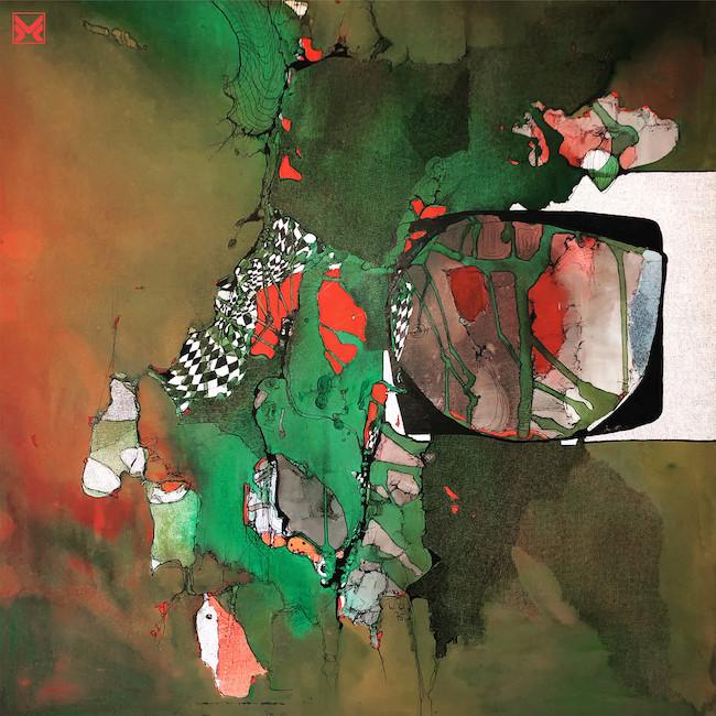MethLab yunis // Depth EP (MethLab) Artist // yunis feat. Subp Yao & Rohaan Release // Depth EP/