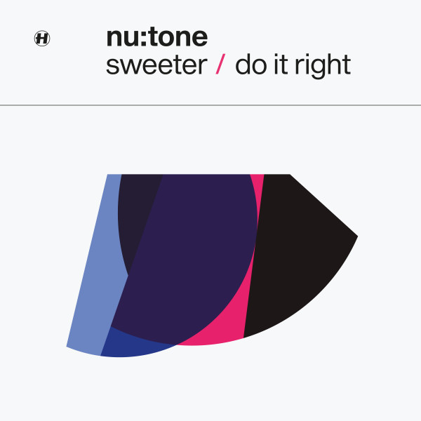 Nu:Tone - Sweeter / Do It Right