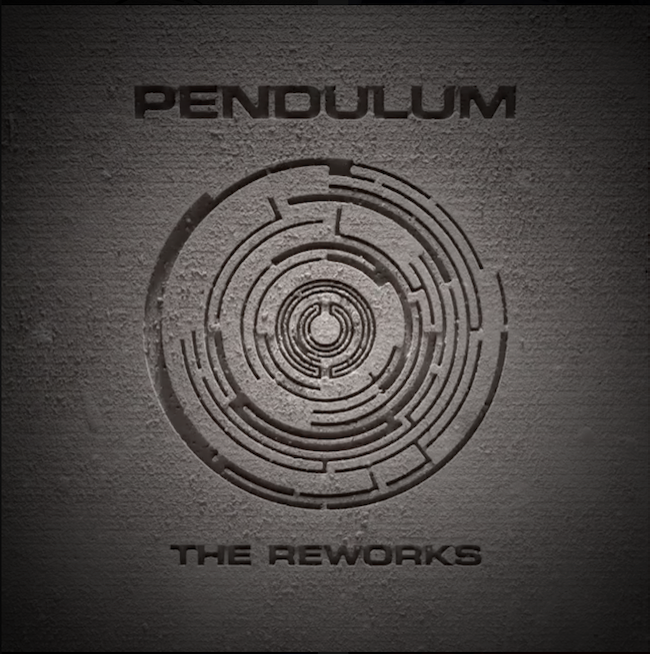 Pendulum The Reworks ℗ 2018 Earstorm