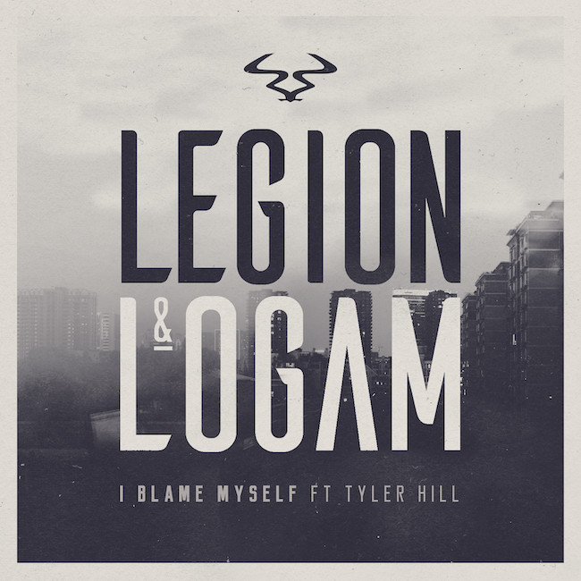 Legion & Logam - I Blame Myself feat. Tyler Hill /RAM Records/Wilkinson - I Need feat. Hayla (Wi
