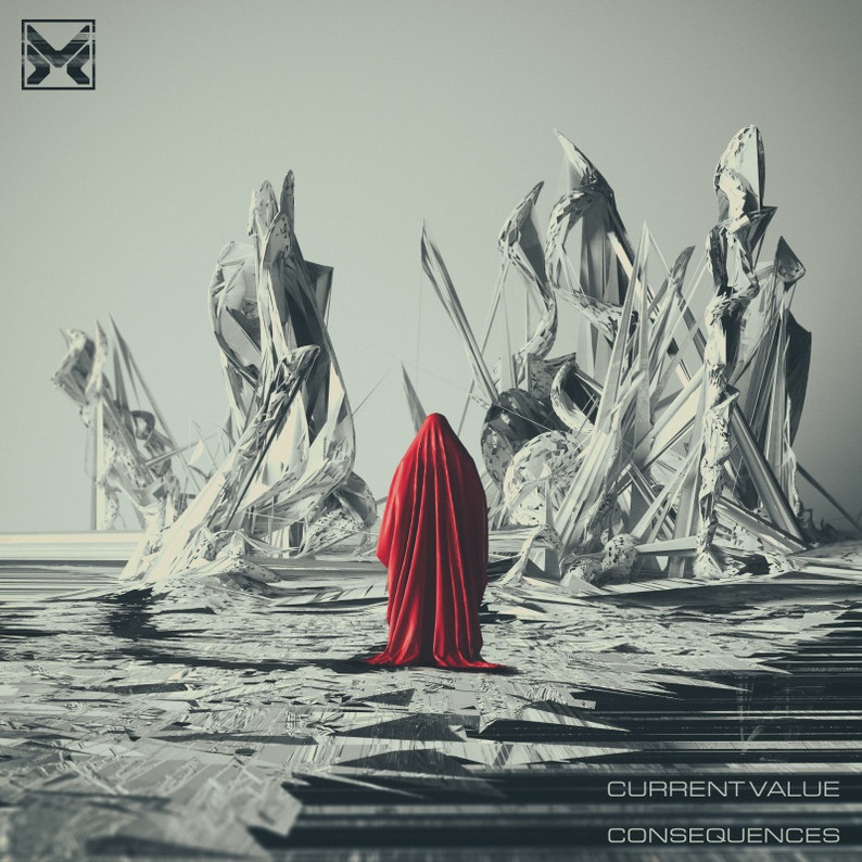 Exept Feat Joanna Syze - Stronger Ep Methlab Recordings // Out Now // Balatron - Shock & Straigh