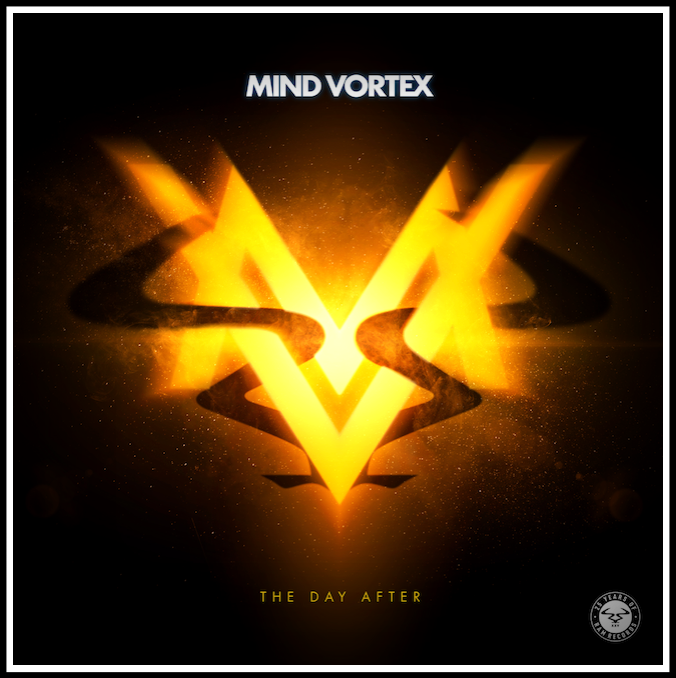 Mind Vortex - The Day After                     Ram Records   🇬🇧