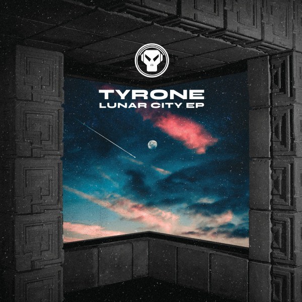 Hailing from the North East of England,  Metalheadz Presents Tyrone - Lunar City EP/AMIT - Naked Fus
