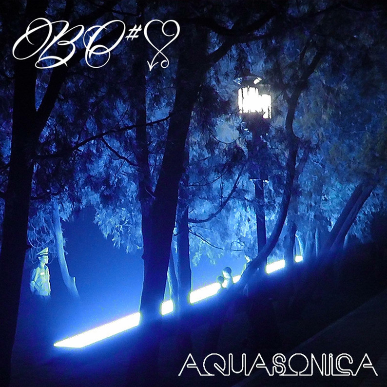 AQUSONICA BC⚡︎➒ REMASTERED