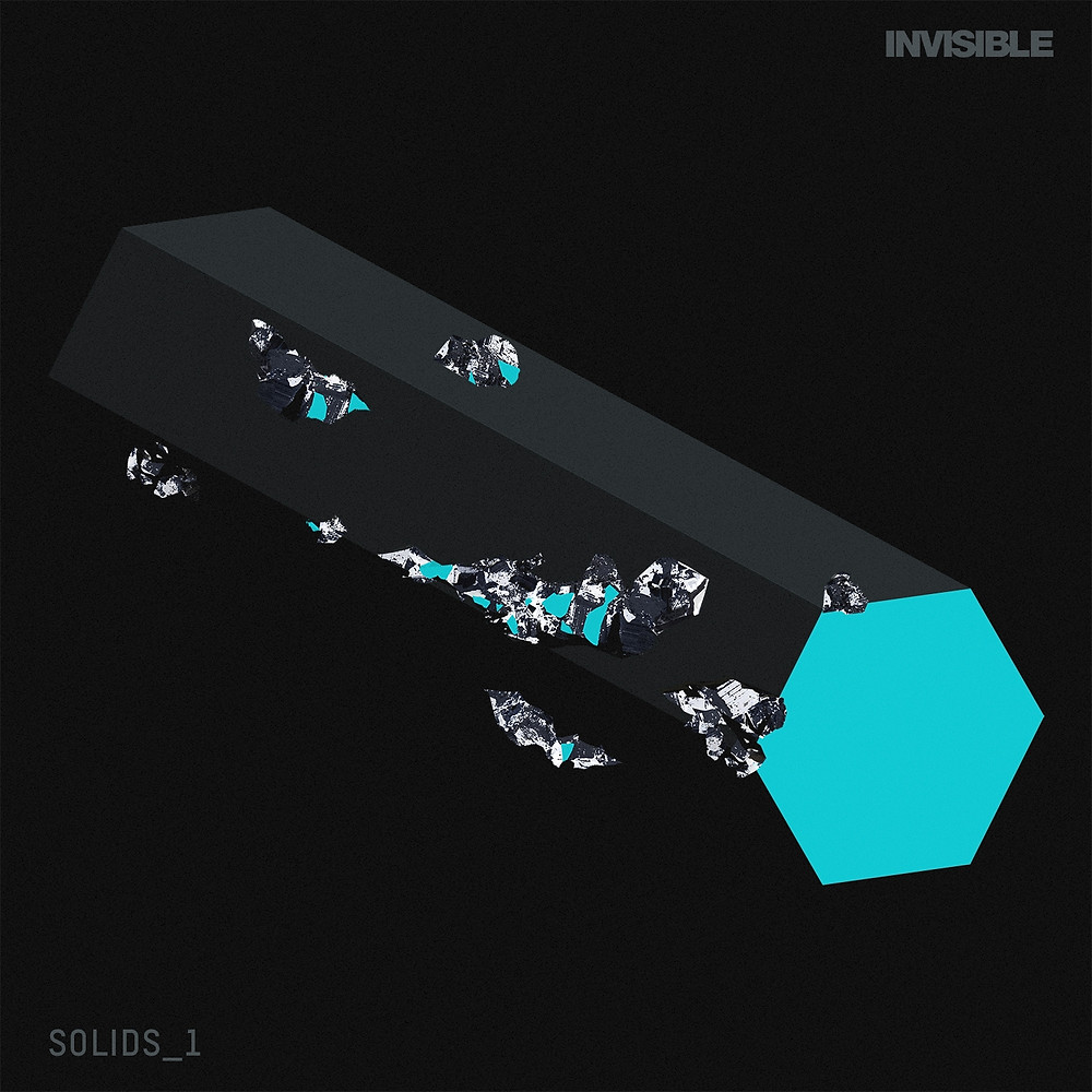 Invisible Recordings Solids_1 Various artists
