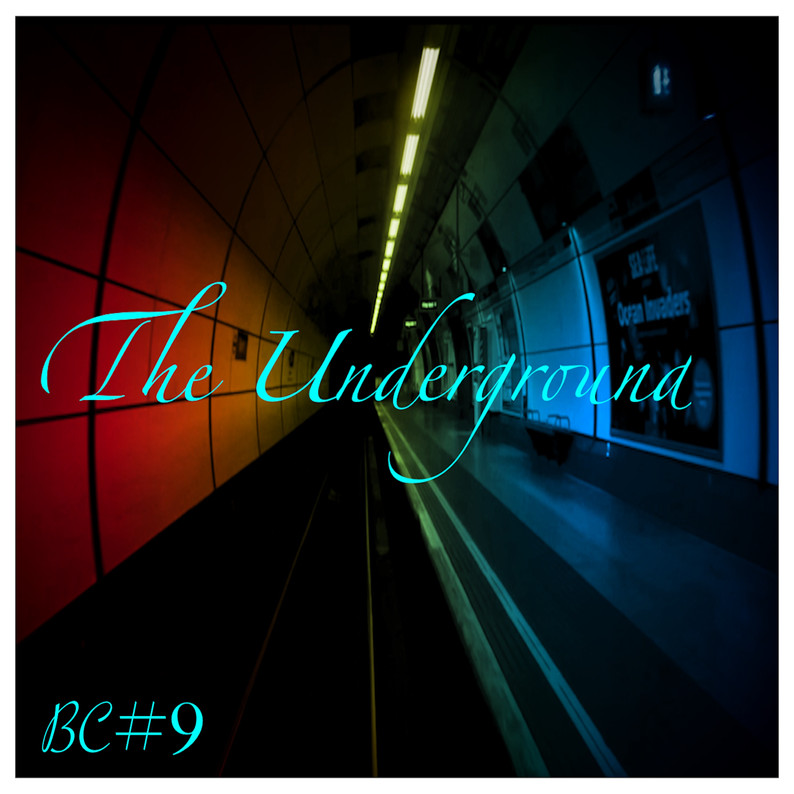 The Underground EP/ BC#9 /Downtempo Recordings 2019/ Exclusive Video Now Available/The evolution of