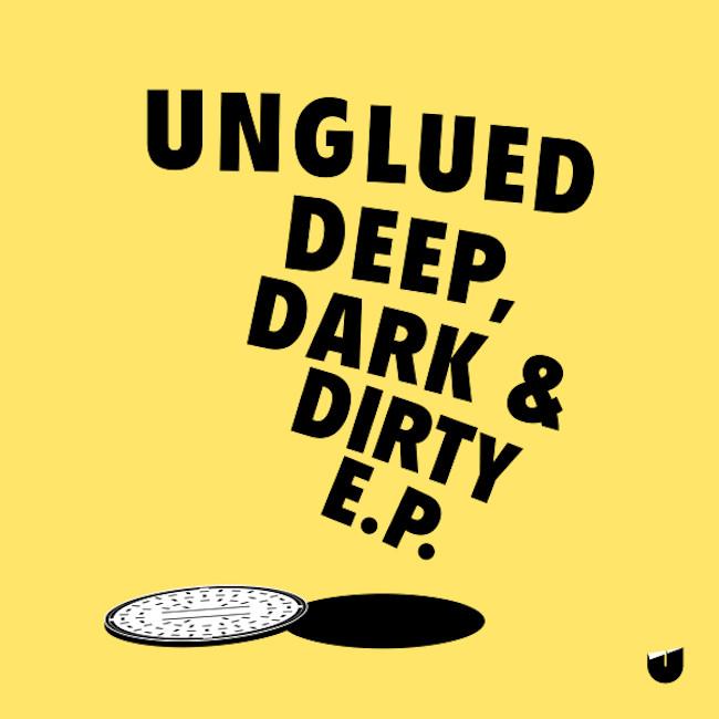 Unglued - Deep, Dark & Dirty EP/Hospital Records/Hospital Records Podcast #373 with London Elekt