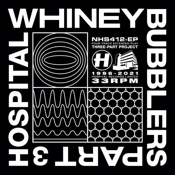 Whiney - Headlines (feat. Subten)