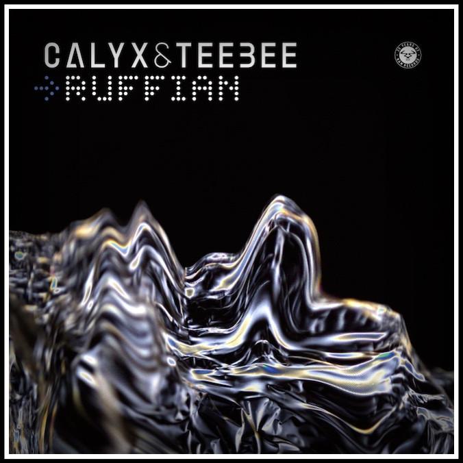 Calyx & TeeBee - Ruffian Ram Records 🇬🇧