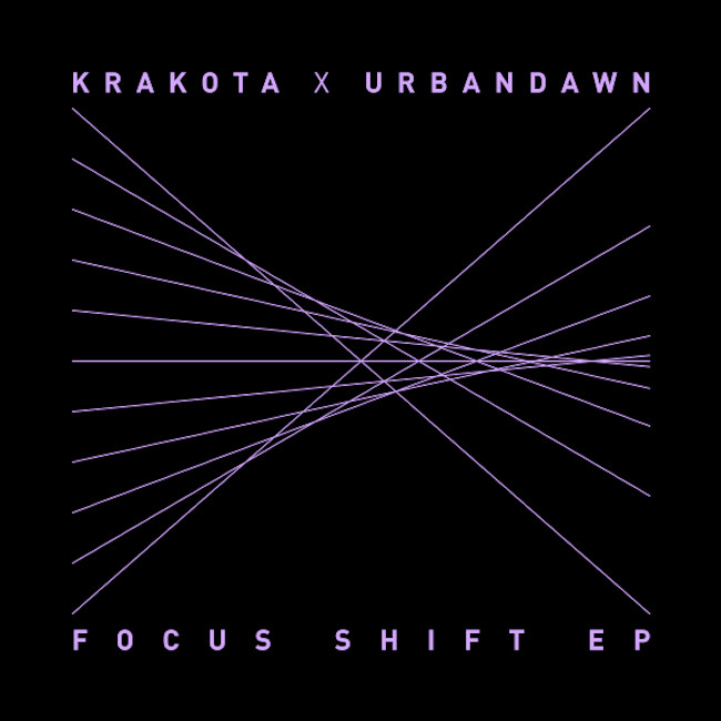 Hospital Records presents: Krakota x Urbandawn - Focus Shift