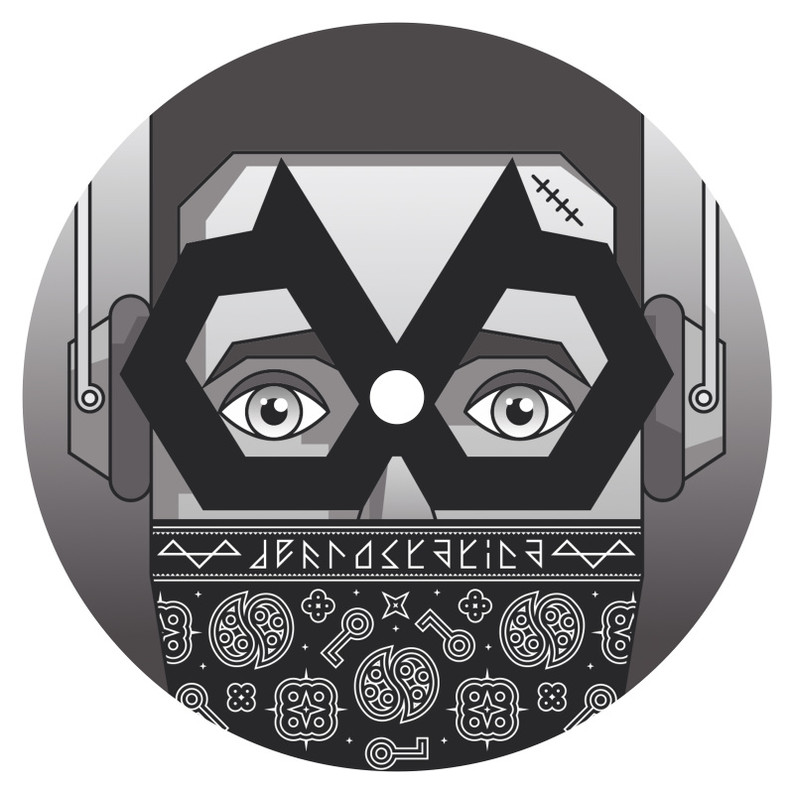 DETROIT'S FILTHIEST- HONOR AMONG THIEVES EP-DEFROSTATICA RECORDS.    Drum+Bass @160bpm.Exclusive pod