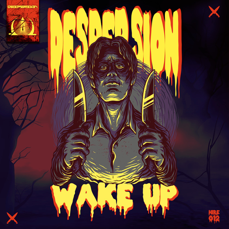 High Resistance Despersion ft.2Whales,Tesla Coil // Wake UP EP