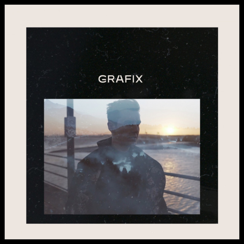 Grafix - Radiance/ Hospitality On The Beach 2019 (Album Mini-Mix) Hospital Podcast 387 with London E