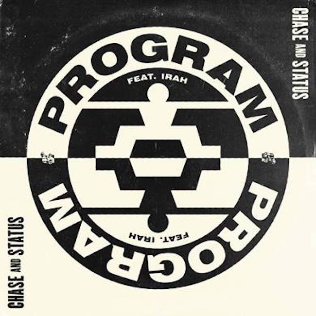 Infectious PR Virgin EMI Records Chase & Status ft. Irah - Program