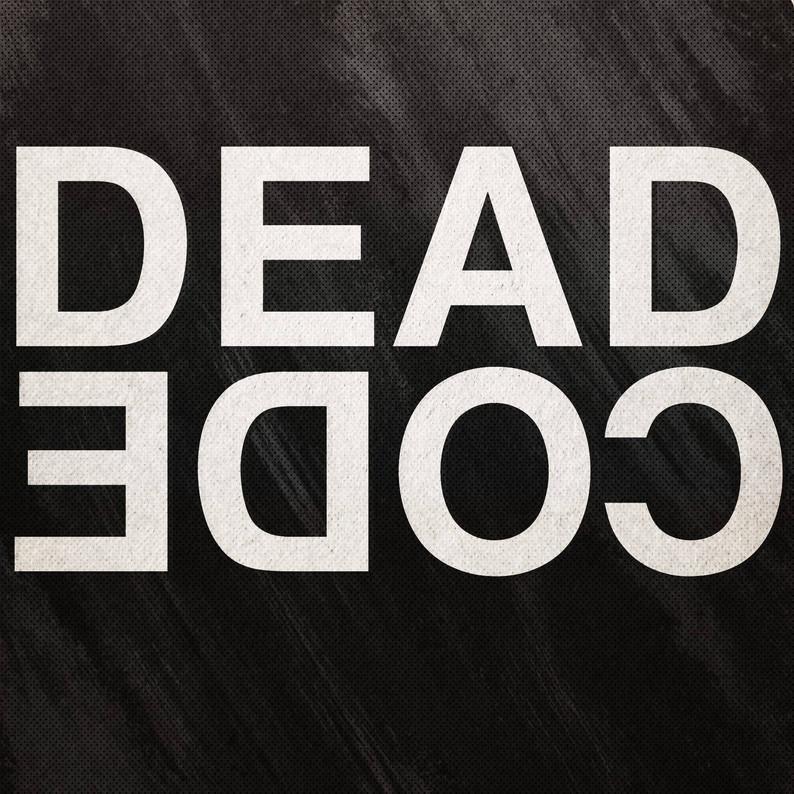 DEADCODE / GOLIATH / FULL CYCLE RECORDS/ MERCURY EP / DEADCODE RECORDS / NINJA NINJA GUEST MIX: DEAD