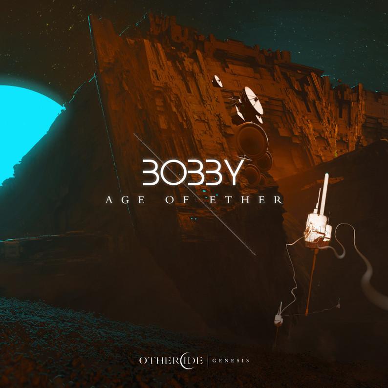 Bobby - Age Of Ether EP / Othercide Records /Charleville-Mézières, France