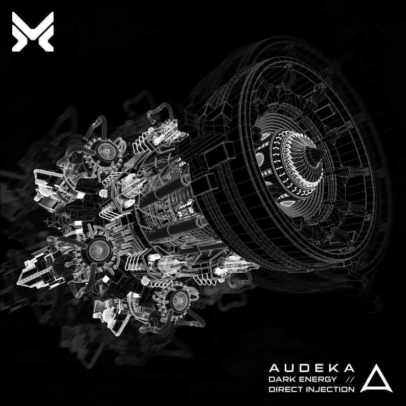Audeka // Direct Injection & Dark Energy (feat. Rawtekk) Previews (MethLab)