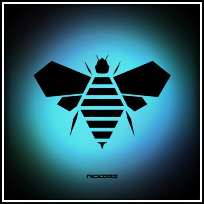 NICK BEE THE GEARS EP
