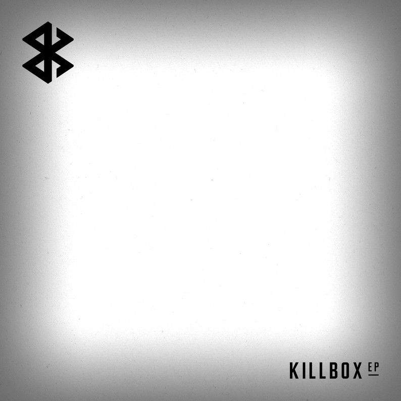 Killbox - EP Ram Records  🇬🇧