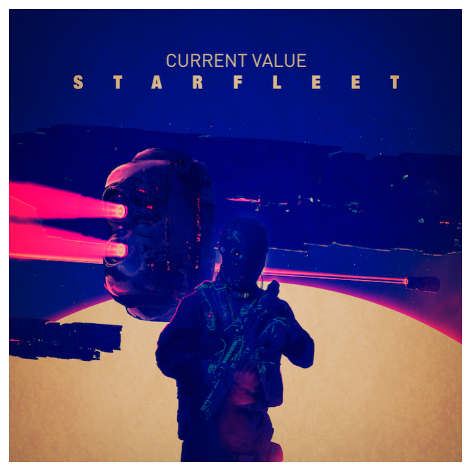 / Current Value - Starfleet EP (Blackout)