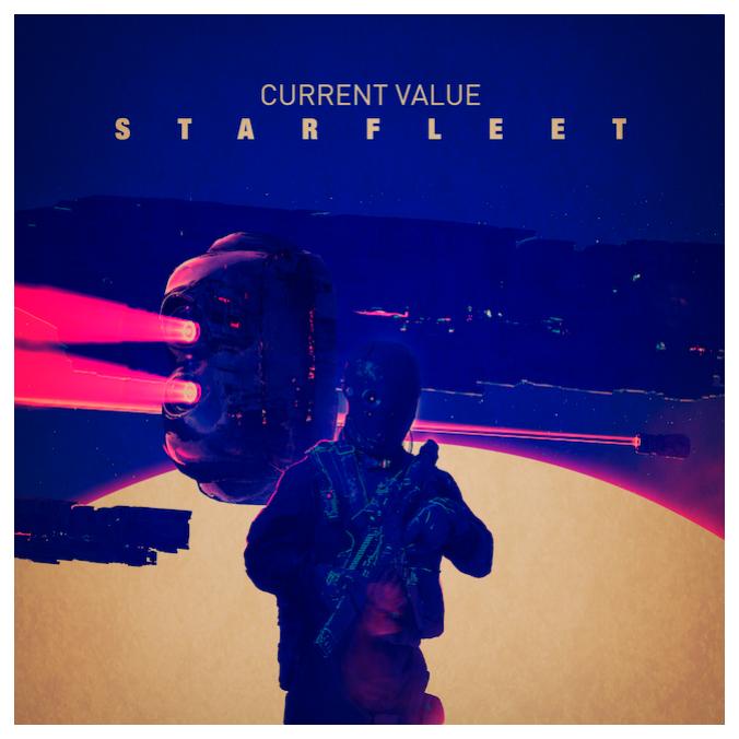 Current Value - Starfleet EP (Blackout)